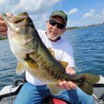 orlando bass fishing guide
